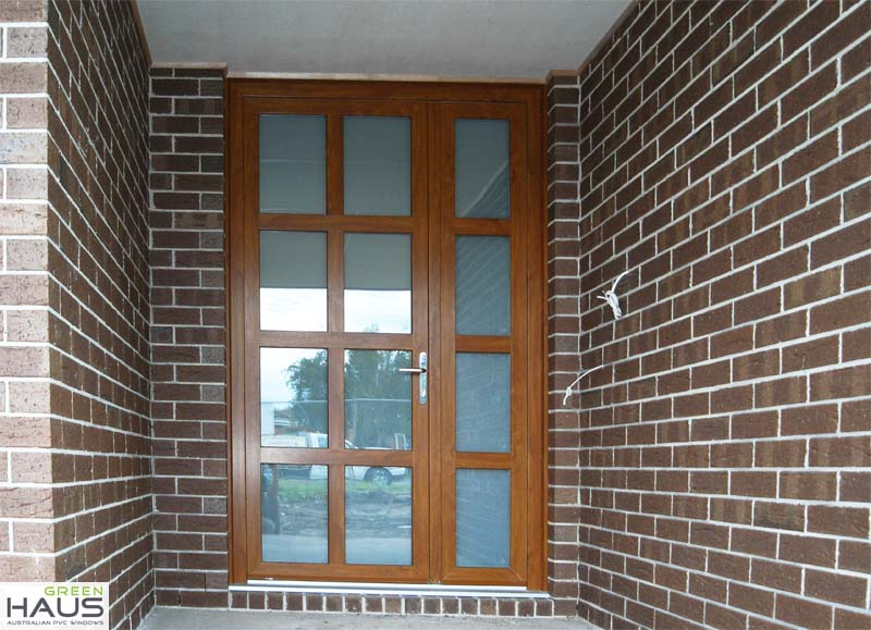 Soundproof Double Glazing Double Glazed Pvc Windows