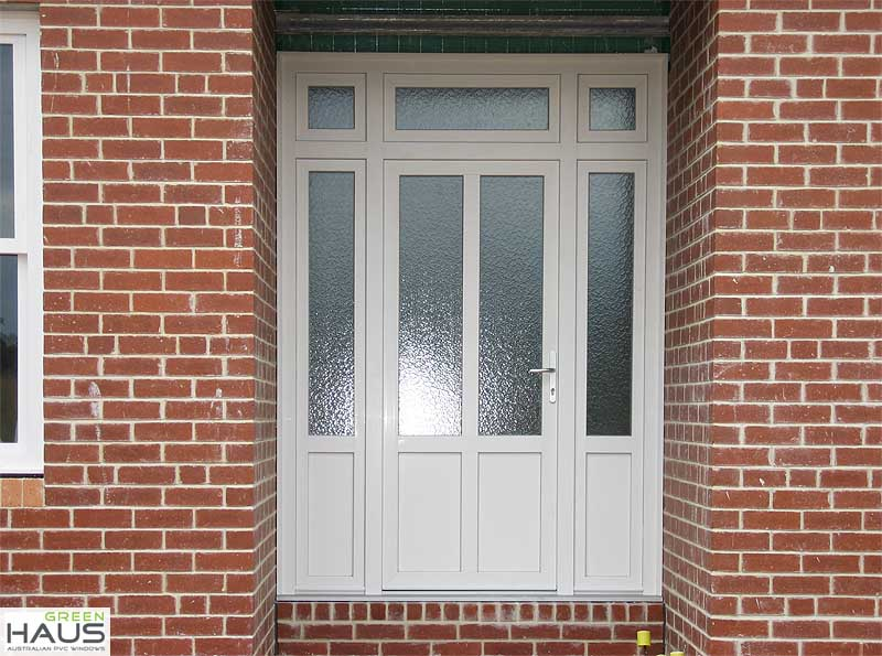 Soundproof Double Glazing Double Glazed Pvc Windows